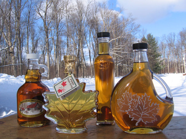 International Maple Syrup Institute